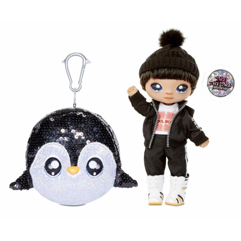 Na! Na! Na! Surprise Sparkle S1 - Andre Avalanche (pingvin)