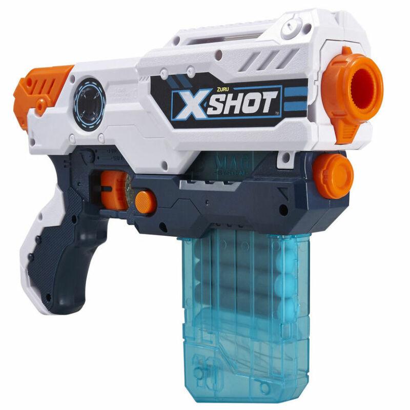 X-Shot Hurricane szivacslövő fegyver