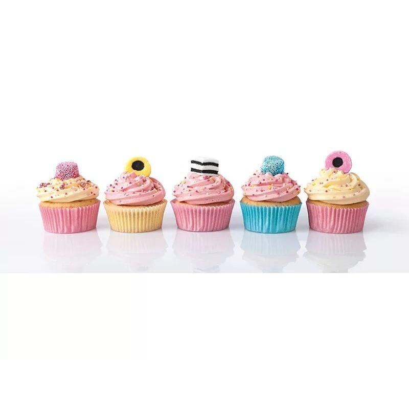 Színes muffinok 1000 db-os puzzle - Clementoni
