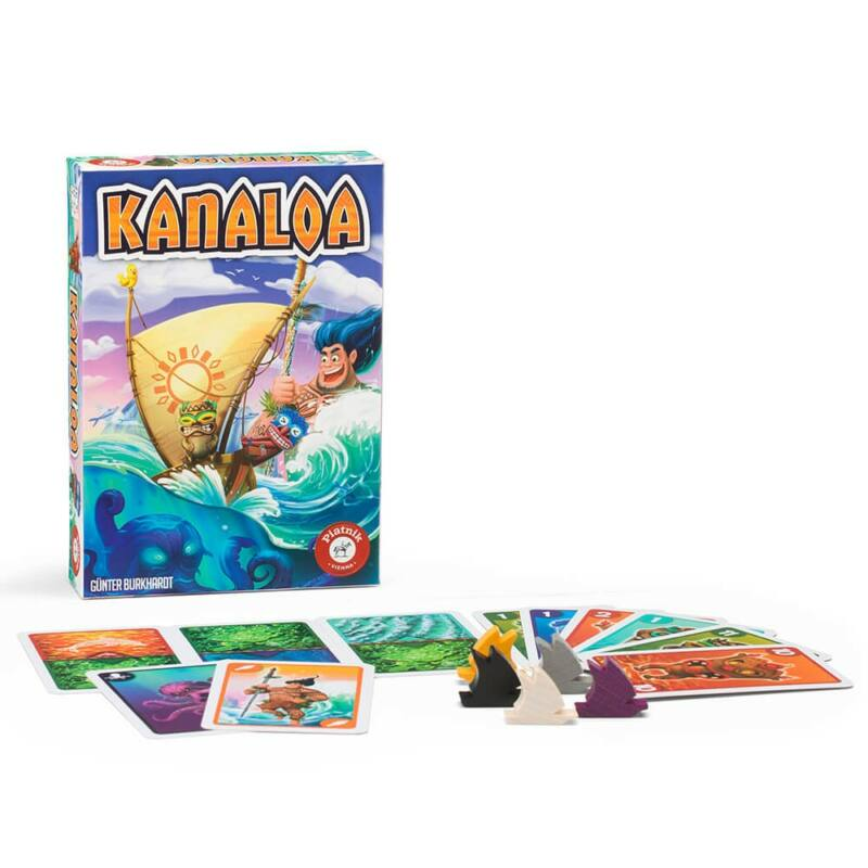 Kanaola kártyajáték