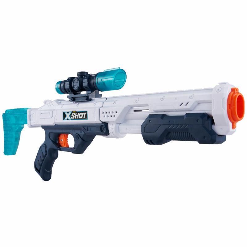 X-Shot Excel Hawk Eye szivacslövő fegyver