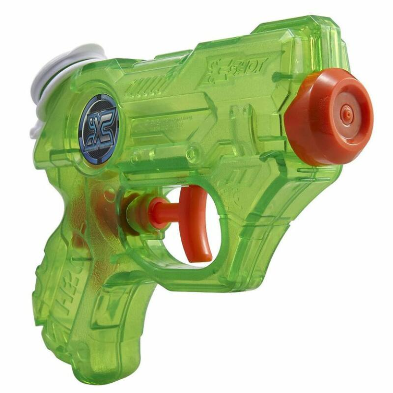 X-Shot Nano Drencher vízipisztoly