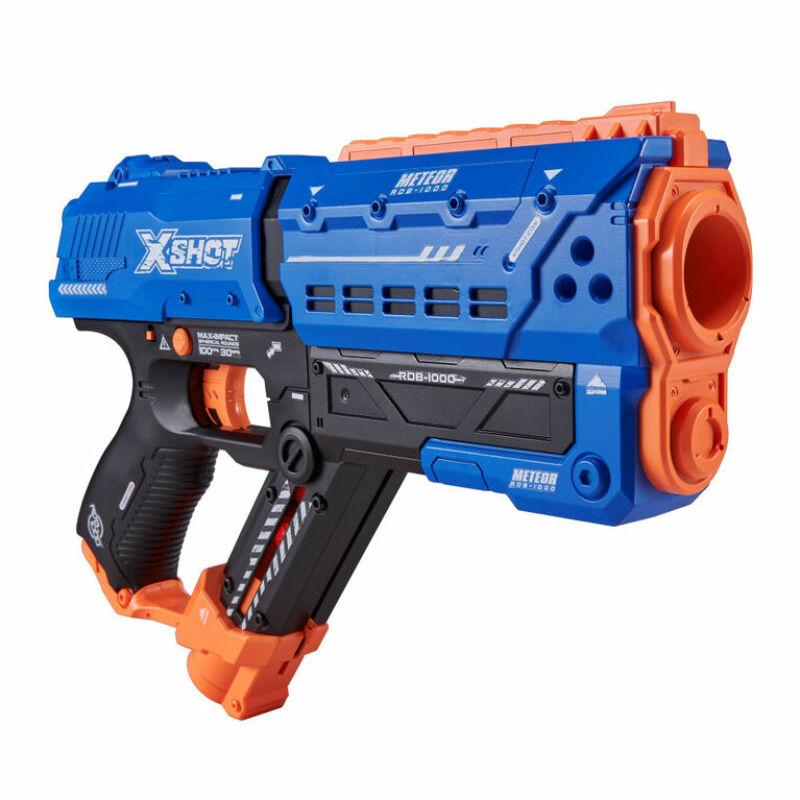 X-Shot Chaos Meteor szivacslövő fegyver