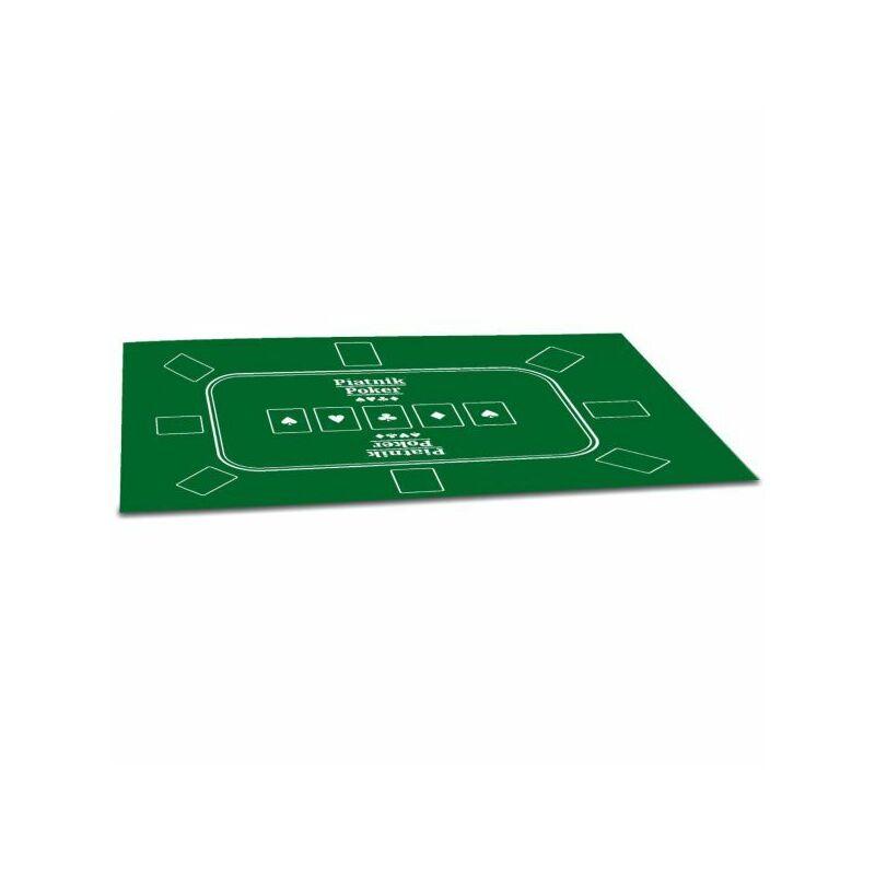Póker játékfelület filc, 60x90 cm-es