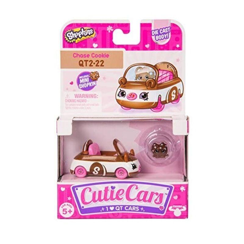 Shopkins Cuki kocsi 1 db-os szett - Sebes Süti (22)