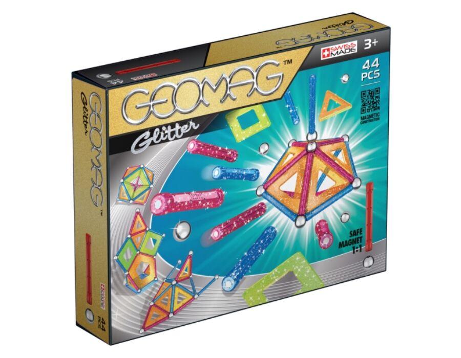 Geomag Glitter 44 db