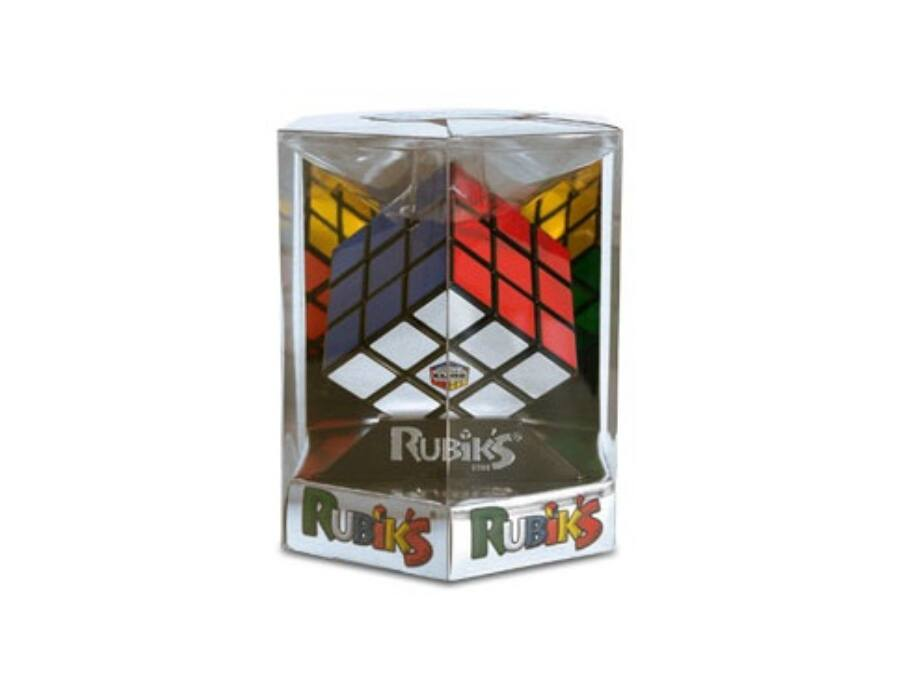 Rubik Kocka Hexagonal (3x3x3)