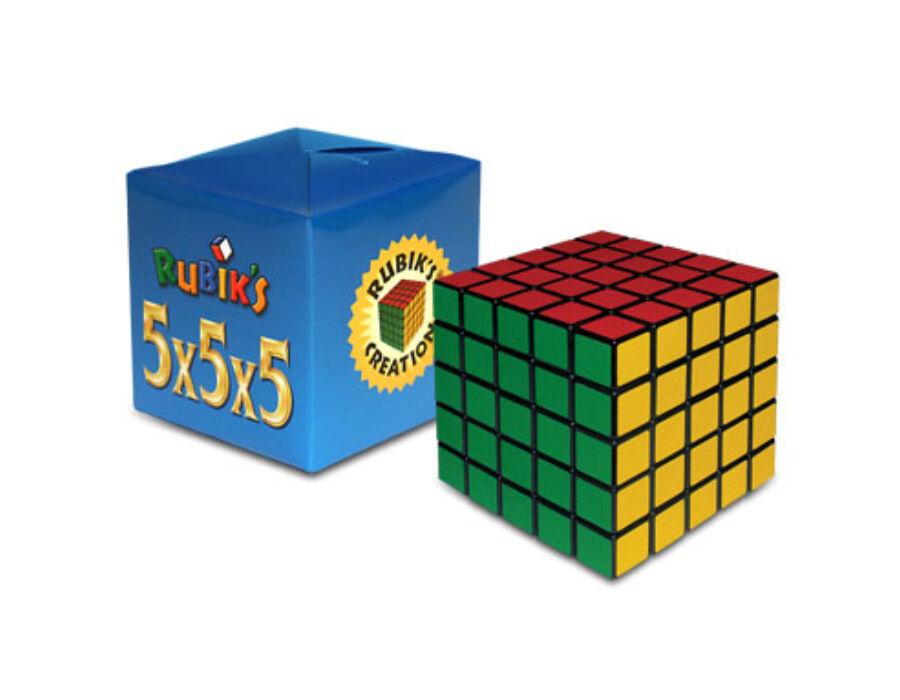Rubik Kocka 5x5x5