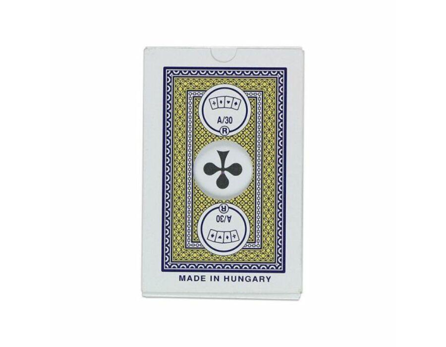 Póker kártya Wihst A30 2x40 lap