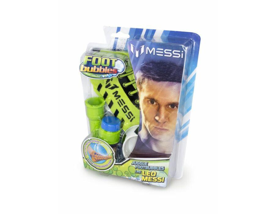 Messi buborékfoci – Kezdő szett (2 db zoknival)
