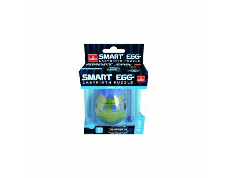 Smart Egg Frankeinstein dobozos okostojás