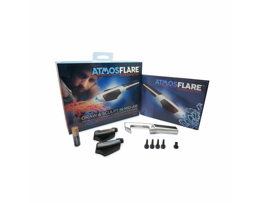 AtmosFlare 3D toll szett