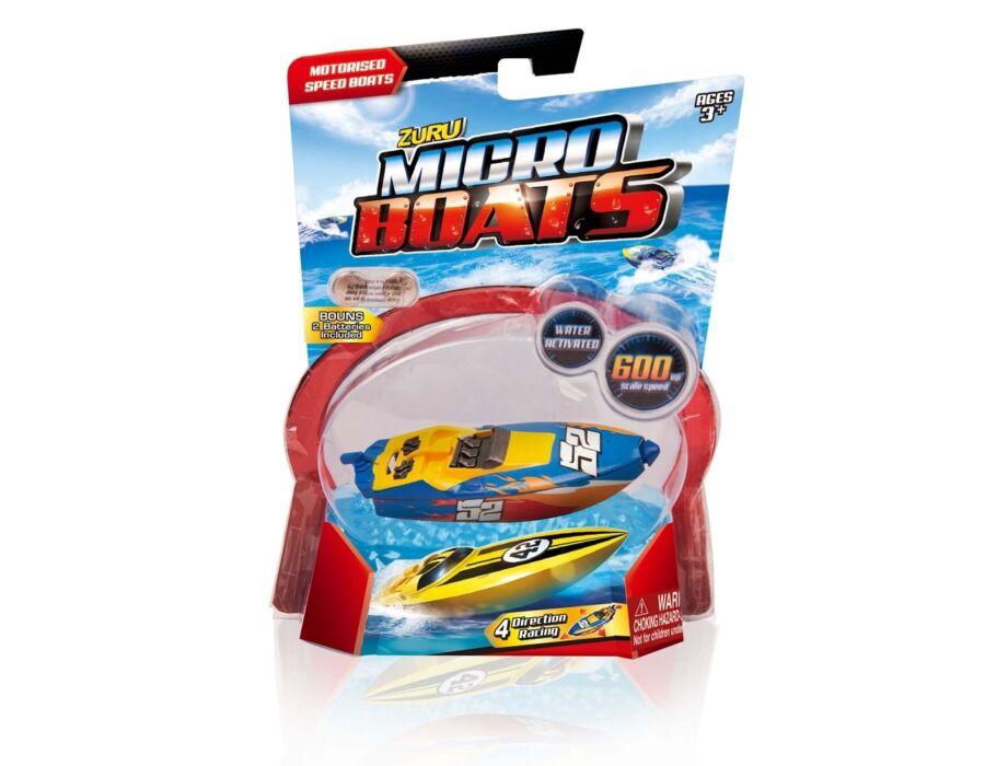Zuru Micro hajó 1db-os