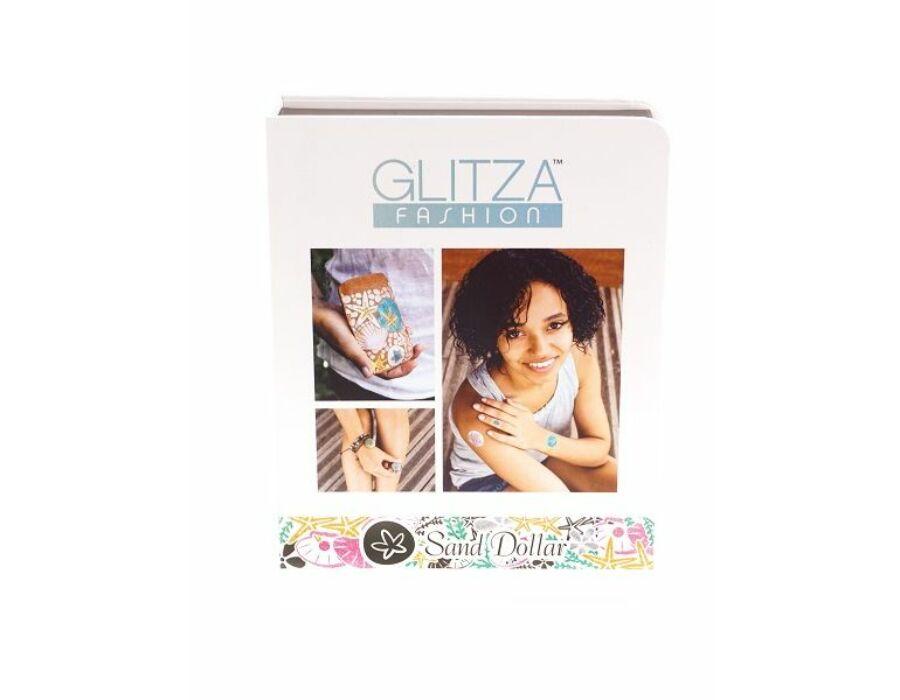 Glitza Exkluzív ajándékszett - Sand dollar