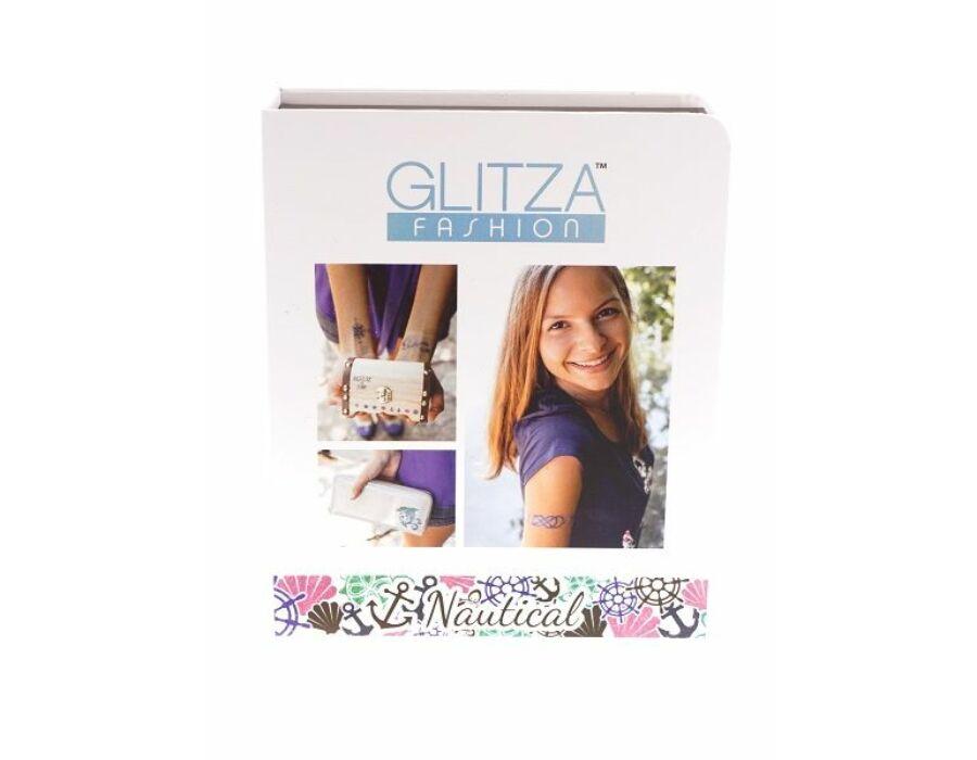 Glitza Exkluzív ajándékszett - Nautical