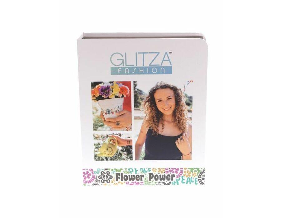 Glitza Exkluzív ajándékszett - Flower Power