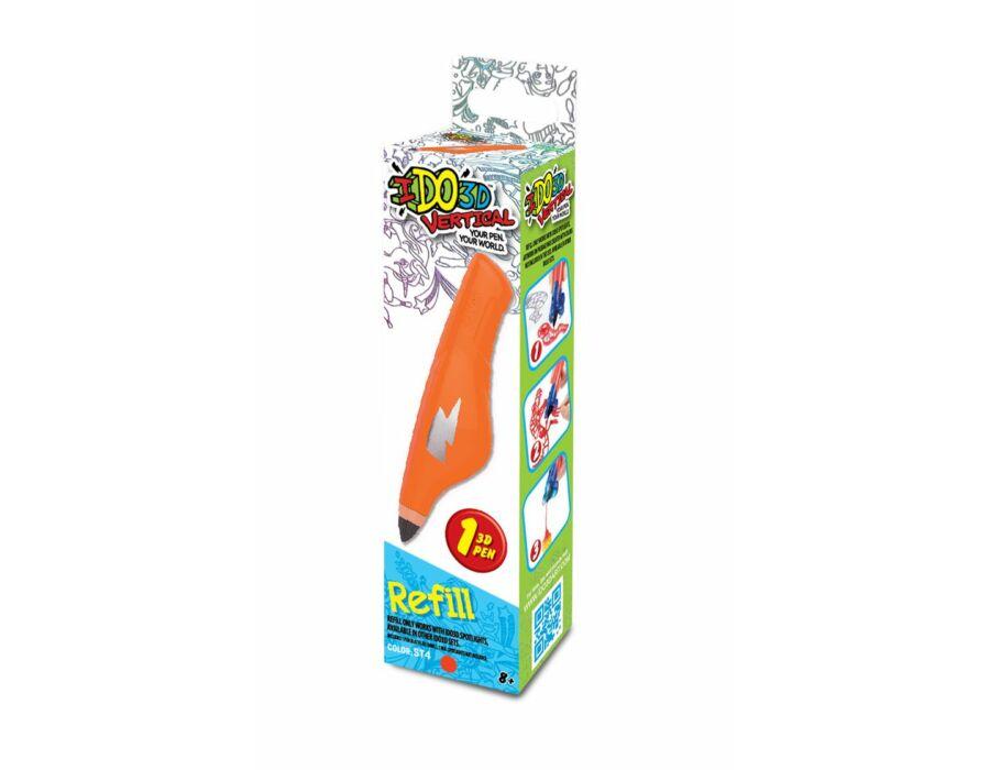 IDO3D Vertical rajzoló szett utántöltő toll