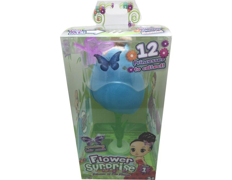 Flower Surprise - Meglepi virágbaba
