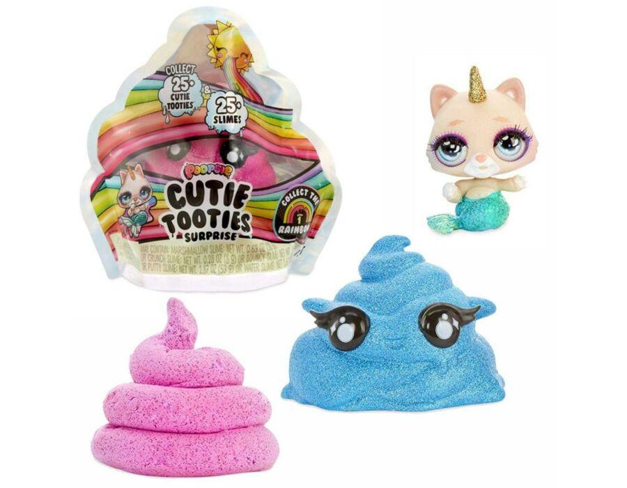 Poopsie Cutie Tooties